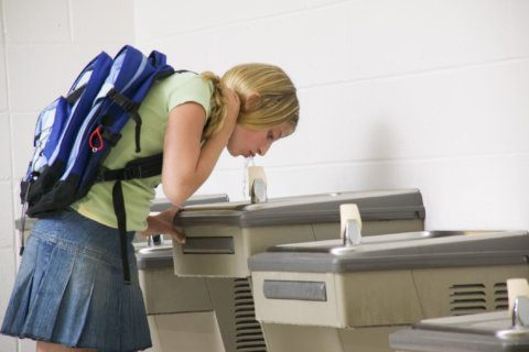 Montgomery Co. to improve school drinking water standards