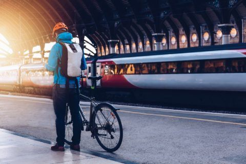 10 benefits of biking to work