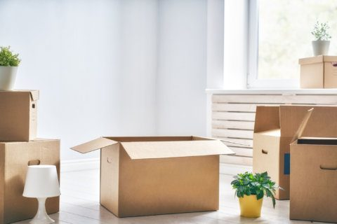 Moving? Here are some hacks from a local mover