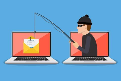 How to test whether your employees will fall for a phishing scam