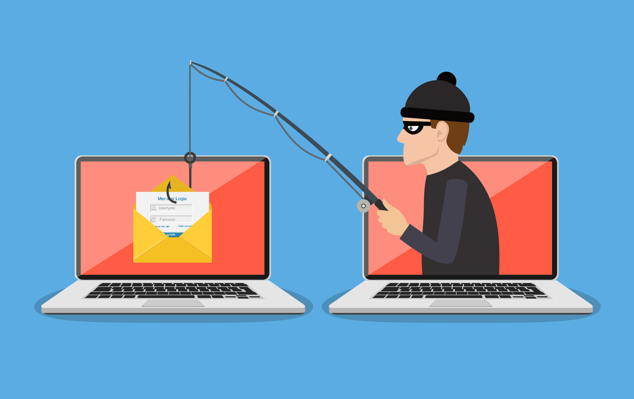Image result for phishing scam