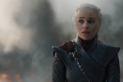 'Game of Thrones' finale review from someone who's never watched the show