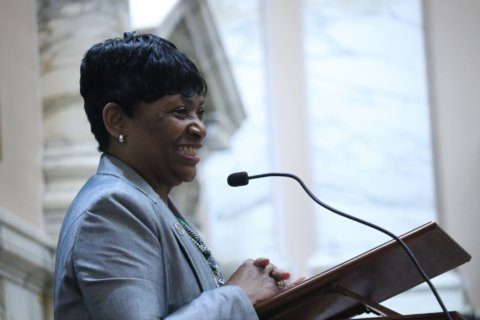 Maryland House Speaker Jones says she'll likely push for stronger abortion rights