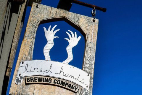 Beer of the Week: Tired Hands Monocarpic Enterprise Farmhouse Saison