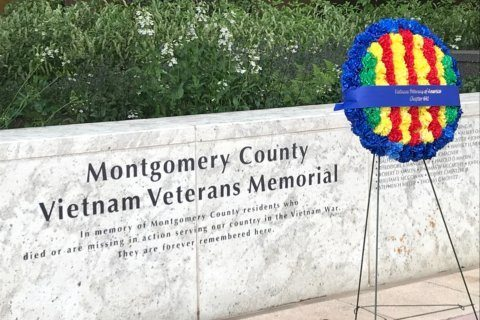 Vietnam veteran from Montgomery Co. reflects on meaning of Memorial Day