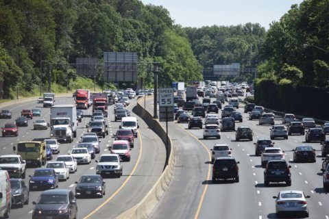 Hogan proposes Maryland toll changes to save drivers money