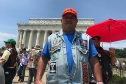 Run For The Wall motorcycle ride 2019