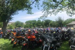 run for the wall motorcycle ride