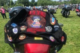 motorcycle run for the wall 2019