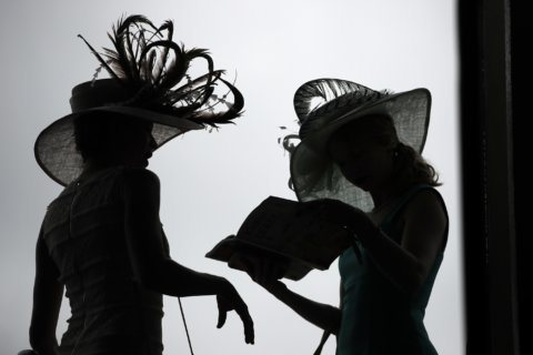 PHOTOS: Kentucky Derby fashion