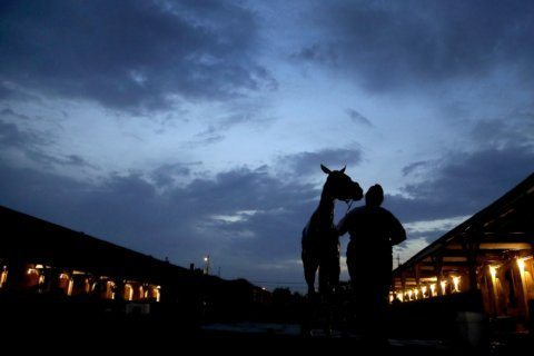 Kentucky Derby evolves from 90 minutes to 5 hours for NBC