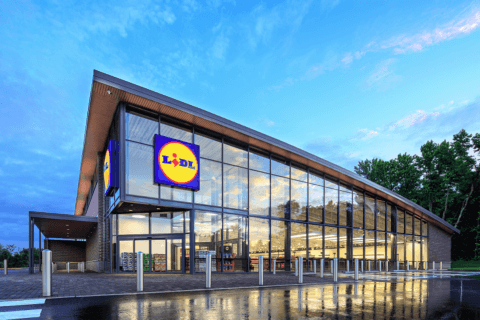Lidl's College Park store opens June 19