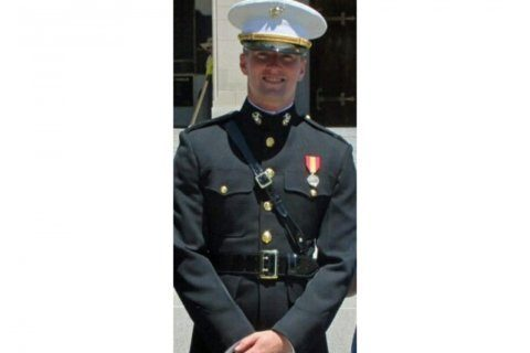 Md. Marine dies after being injured during training exercise