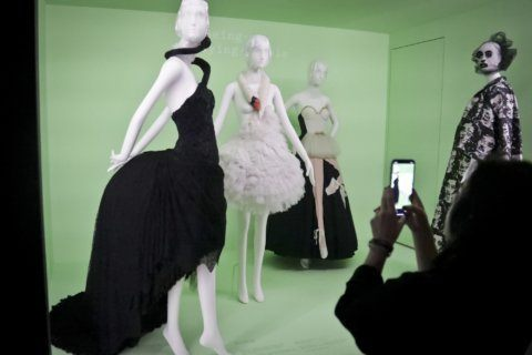 Bring on the camp: Met Gala exhibit explores camp in fashion