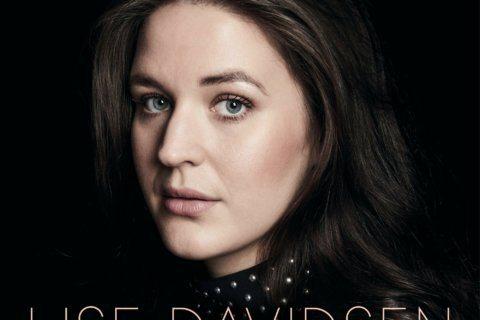 Review: Soprano Lise Davidsen shines on solo debut