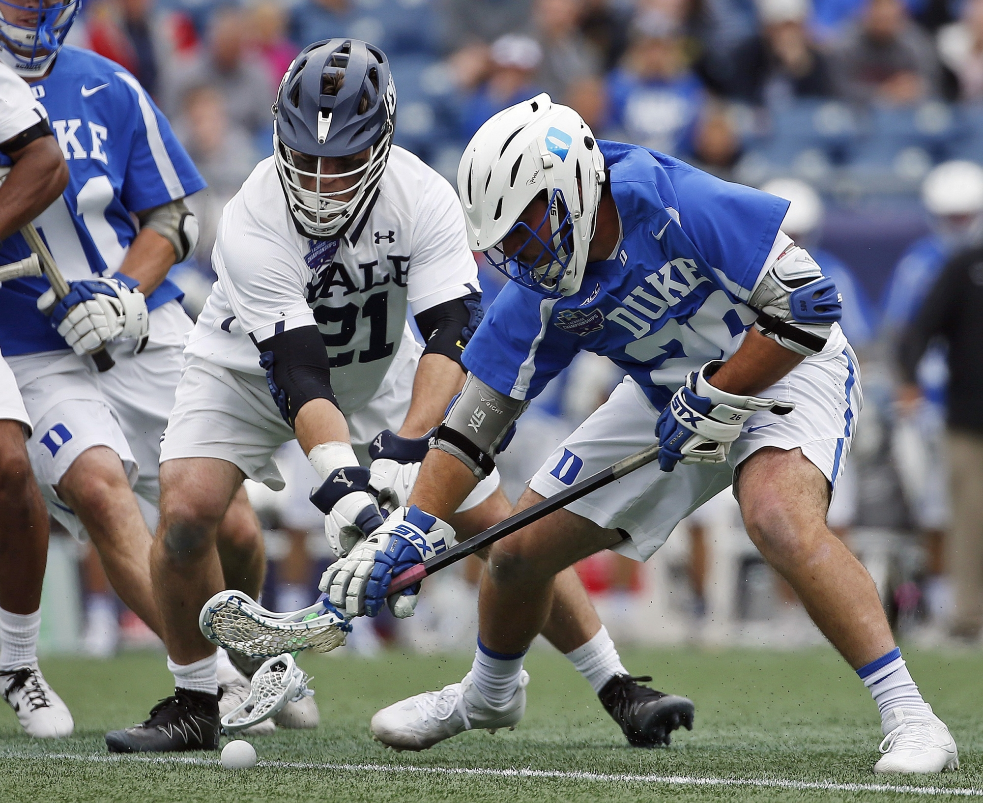 Penn State Riding High Heading To Lacrosse Postseason