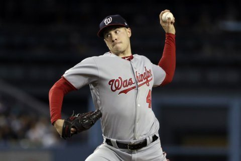 3 things to watch for as Nats close out series against Dodgers