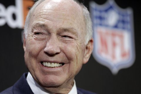 Bart Starr remembered at memorial in his native Alabama
