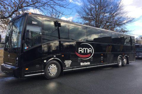 2 big DC-area limo companies merge