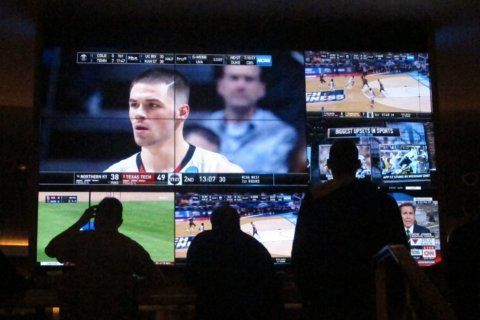 Legal sports betting's next big challenge? Geolocation