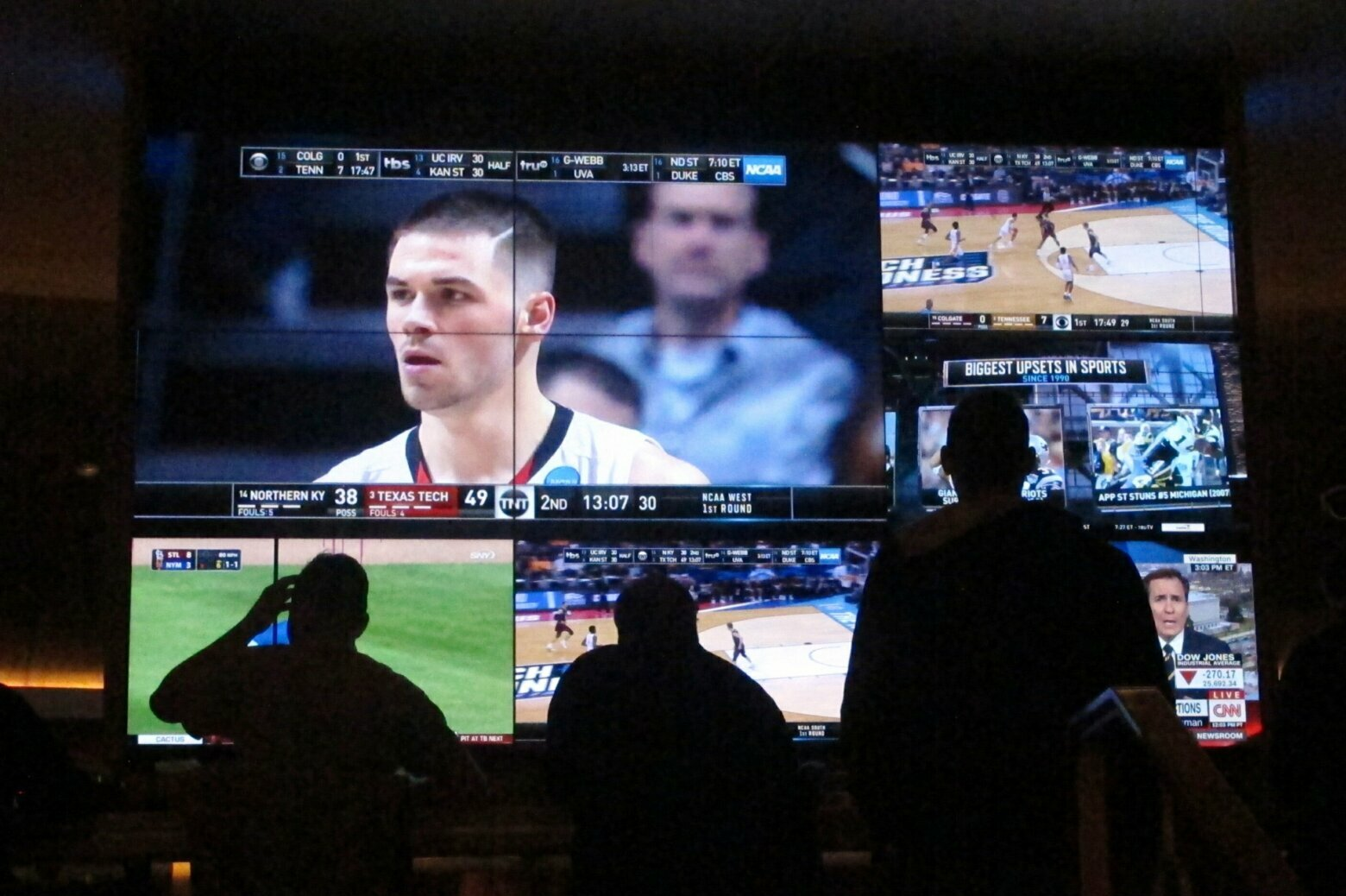 national harbor sports betting