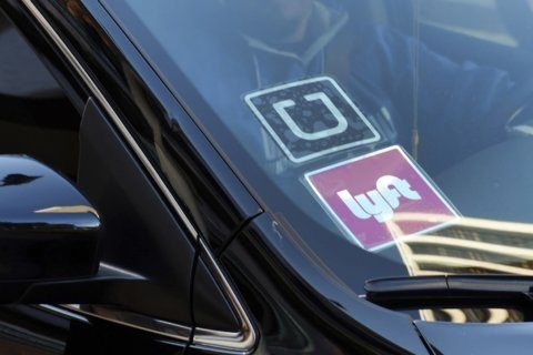 Report: Many Uber, Lyft drivers fail to respond to recalls