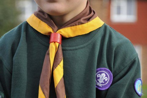 Suit claims Boy Scouts overlooked leader's alleged abuse