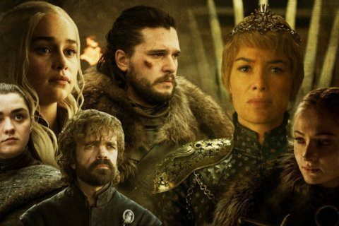 More than 300,000 people want 'Game of Thrones' final season remade