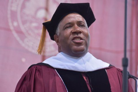 Billionaire extends gift to pay off debt for Morehouse graduates