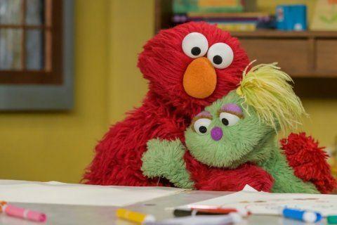 Meet Karli, the new 'Sesame Street' muppet in foster care