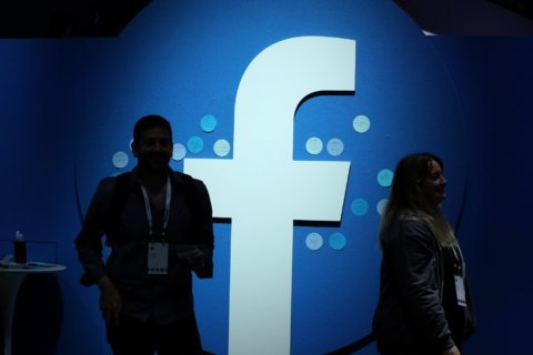 Facebook is leaving clues about a possible cryptocurrency launch
