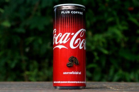 Coca-Cola thinks Americans are finally ready for Coke with coffee