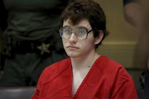 Prosecutors want Florida massacre suspect's medical records