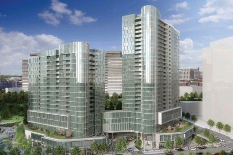Board of Supervisors to hold hearing on senior living towers in Tysons