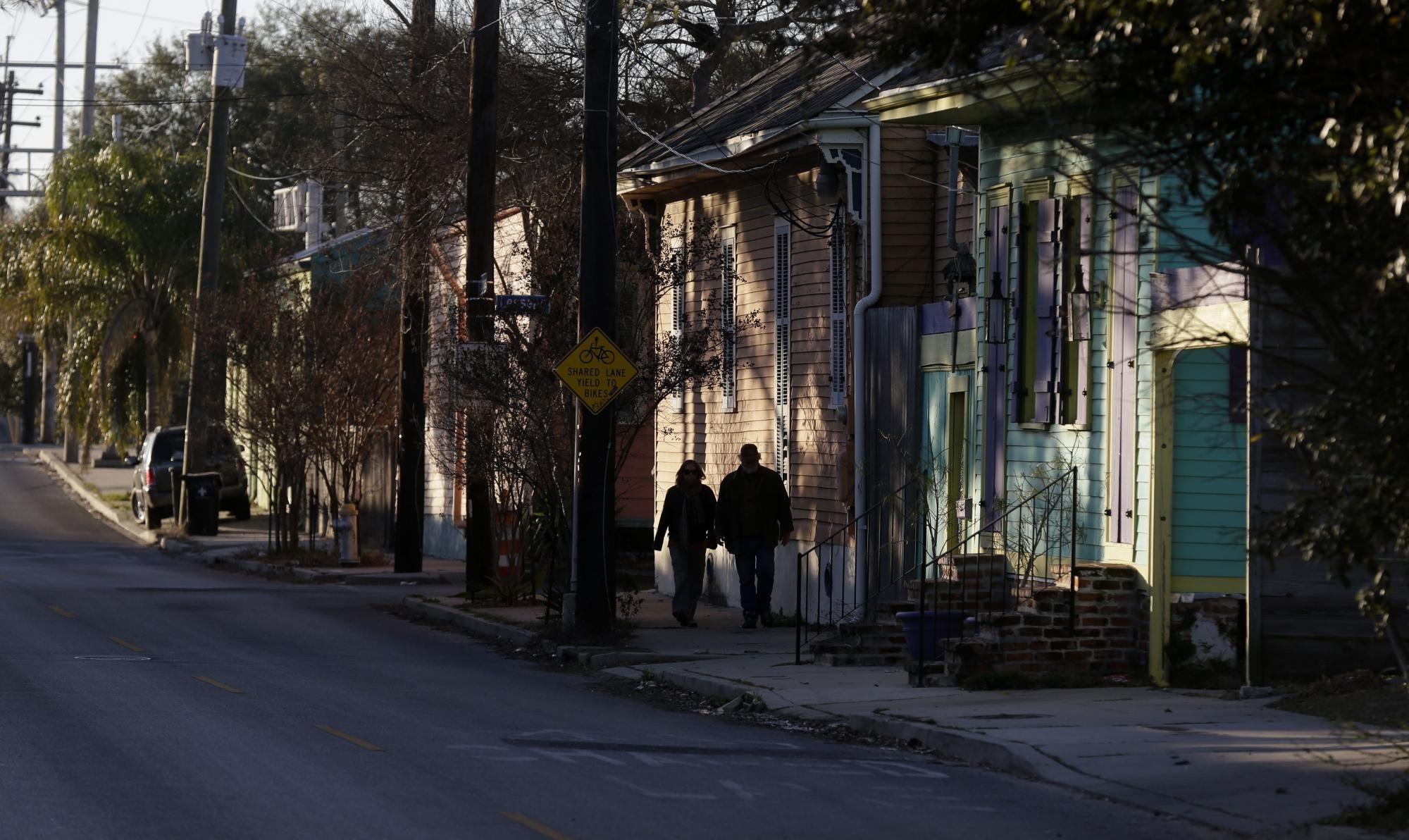 New Orleans Council Backs Strong Short-term Rental Limits