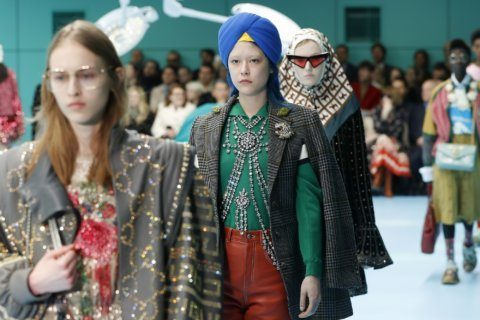 Sikhs say Nordstrom apologized for turban, waiting for Gucci