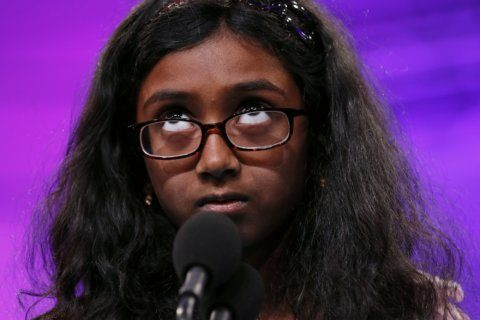 The bell rings twice: Spelling bee competitor gets reprieve