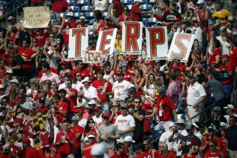 Terps lacrosse teams back in national title hunts