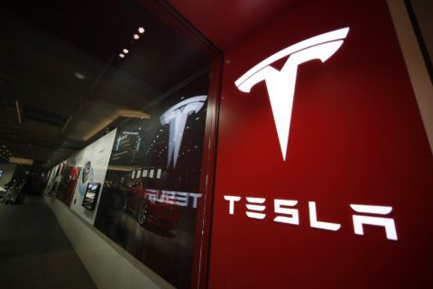 National Highway Traffic Safety Administration is investigating a Tesla crash that killed 2 people