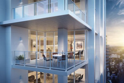 Upcoming Rosslyn condos offer more space