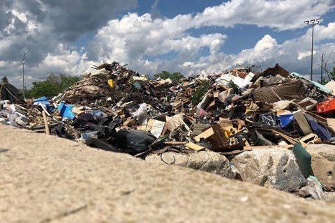 Virginia revokes permit of Petersburg landfill