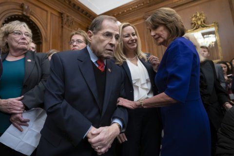 House Democrats prepare to hold Barr in contempt, fast track lawsuits against Trump officials