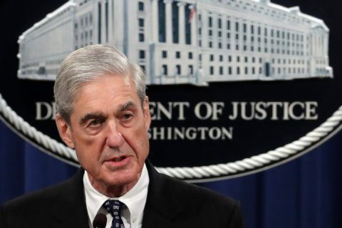 WATCH: House holds Mueller report hearing