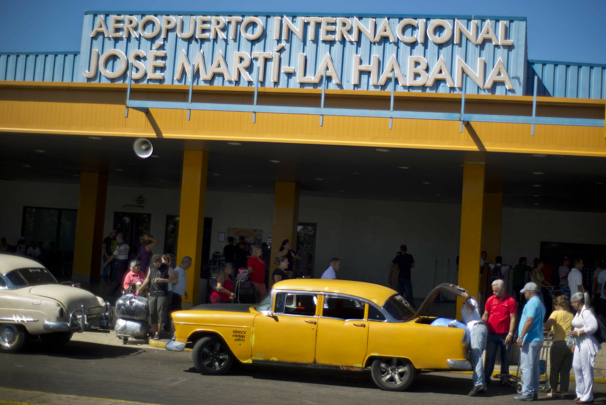 Under Trump Change, Cuba Business Partners Can Now Be Sued