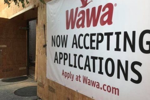 Columbia Heights Wawa opens May 23, Adams Morgan to follow