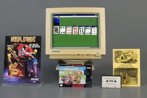 'Mortal Kombat' among 4 inducted to Video Game Hall of Fame