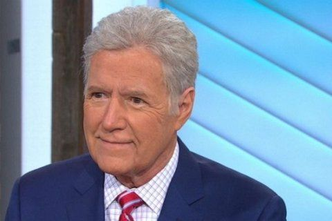 VIDEO: Alex Trebek on his cancer treatment: 'I'm fighting through it'
