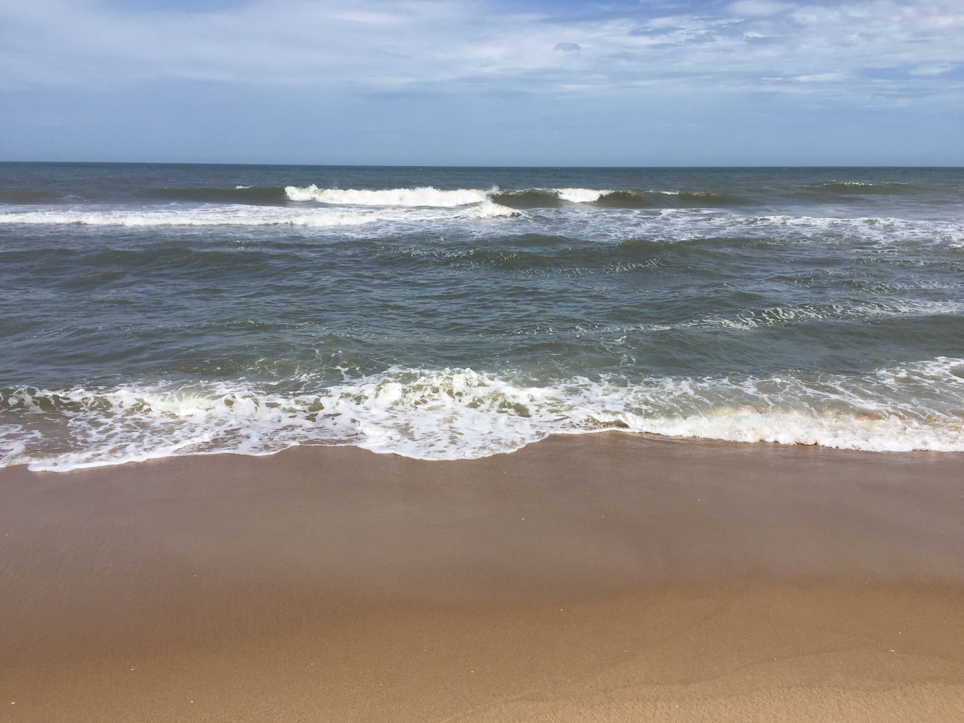 How risky is 'flesh-eating bacteria' for Maryland, Virginia