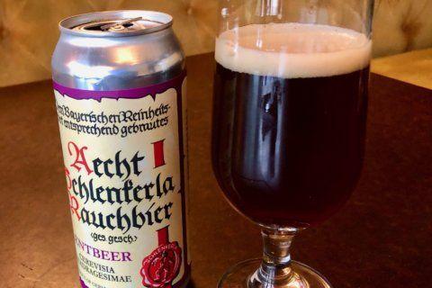 Beer of the Week: Schlenkerla Fastenbier (Lent Beer)