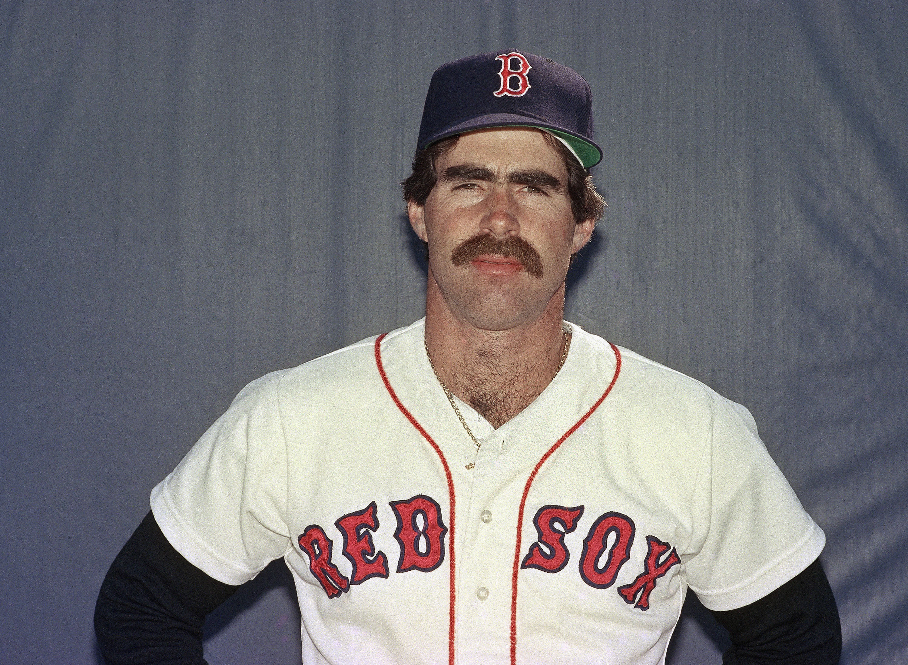 Bill Buckner, Forever Known For October Error, Dies At 69